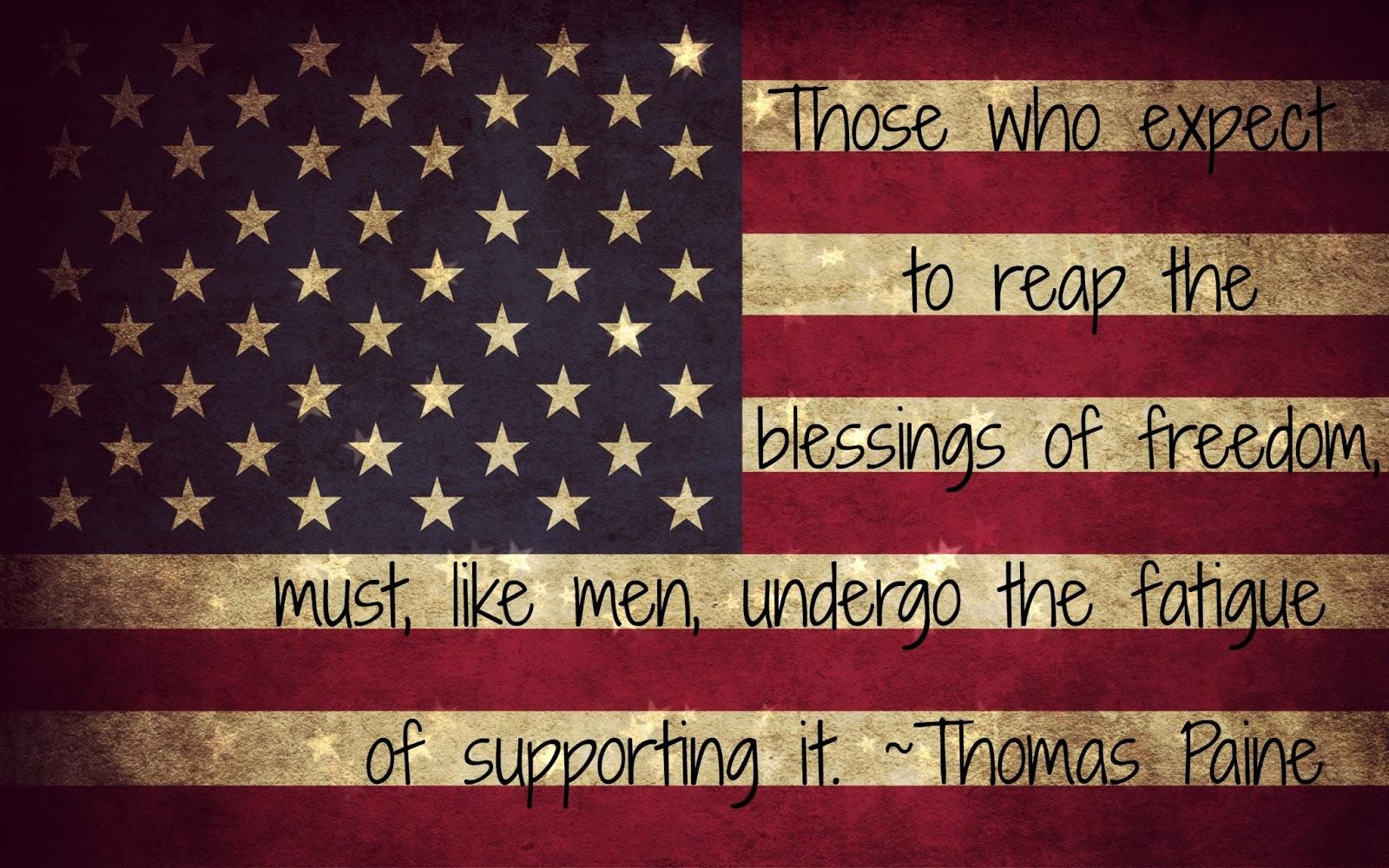 Patriotic Quotes A11