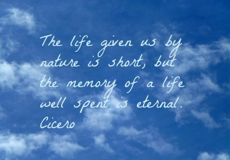 Bereavement Quotes A10