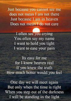 Bereavement Quotes A5