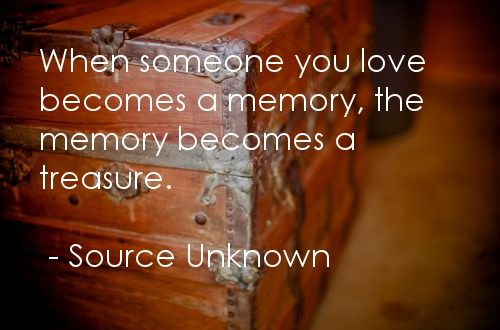 Bereavement Quotes A9