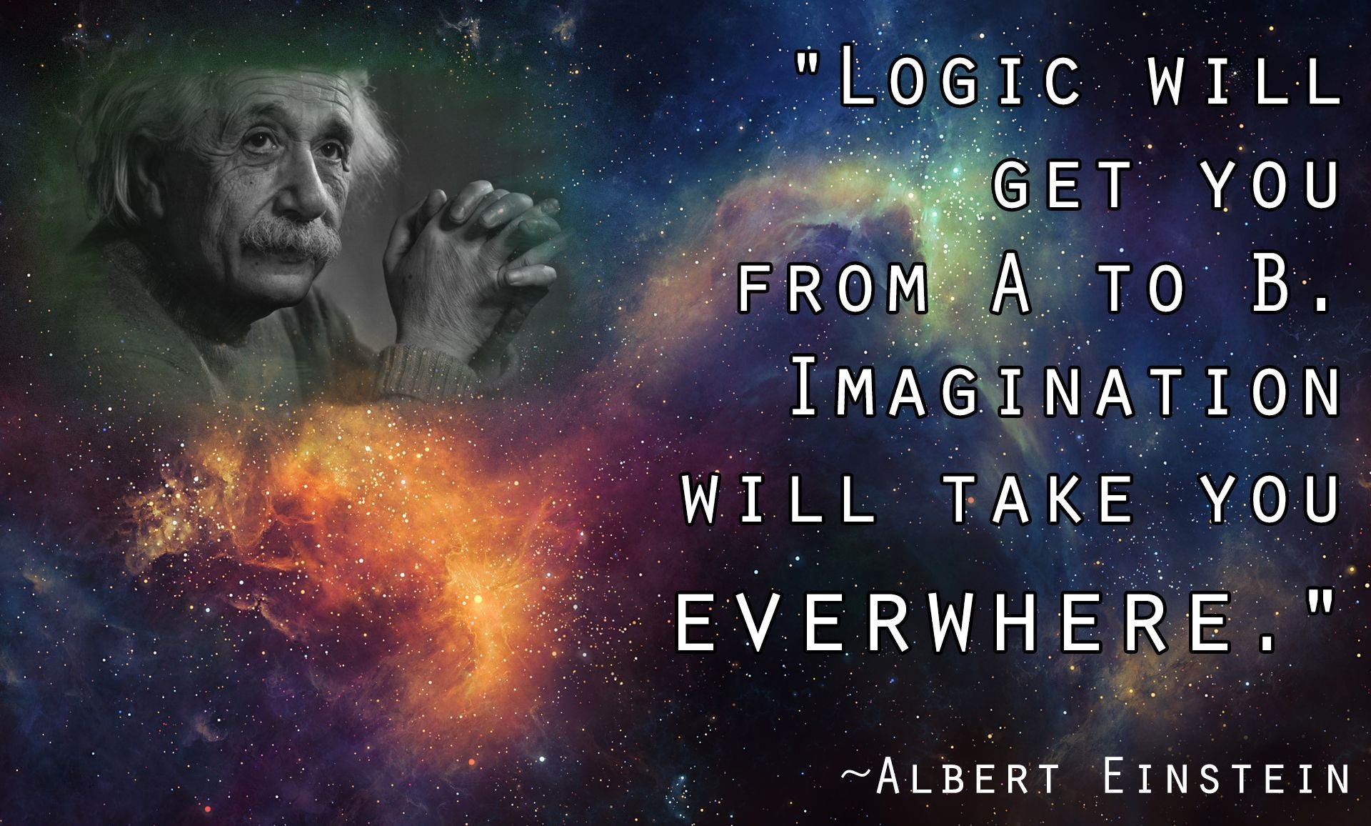 A24 albert einstein quotes