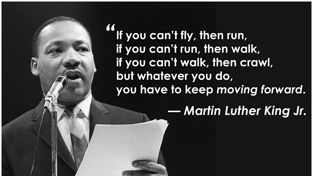 A4 martin luther king jr quotes