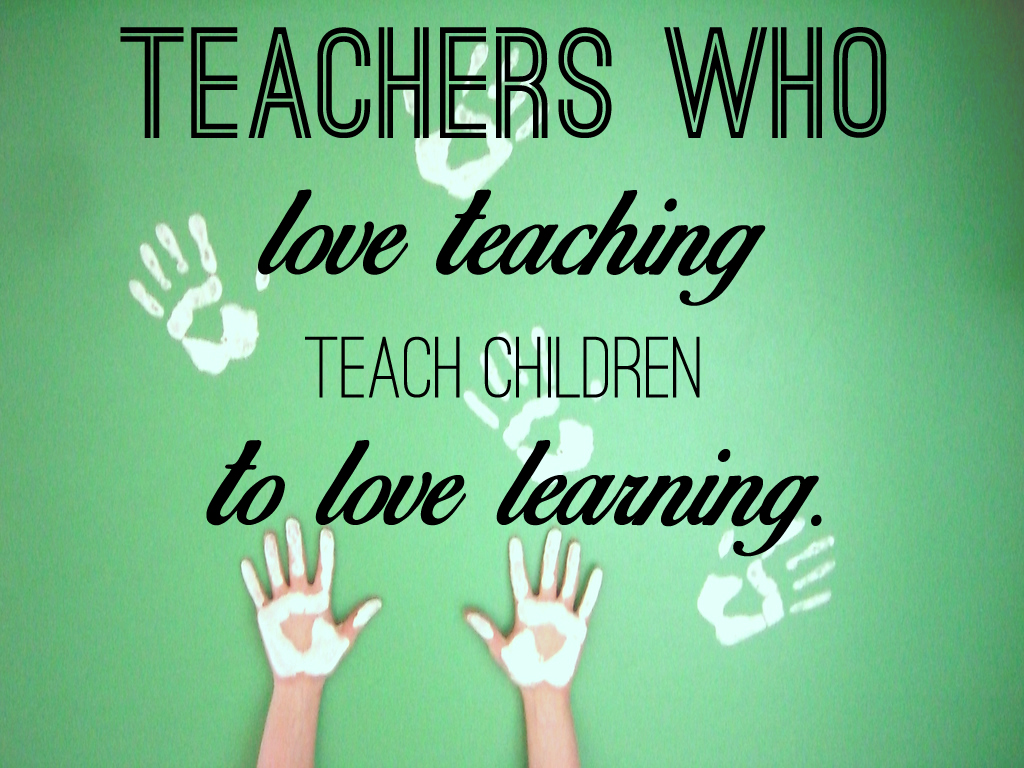 A7 quotes about education