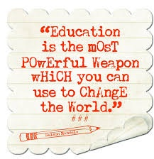A9 quotes about education
