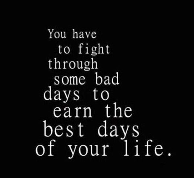 bad day quotes A7