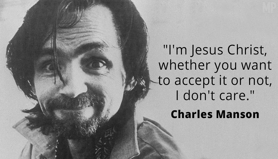 charles manson quotes A4