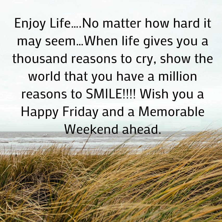 happy friday quotes A13