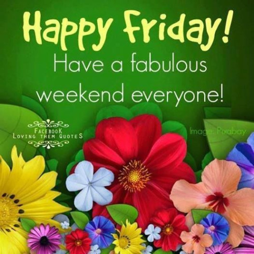 happy friday quotes A15