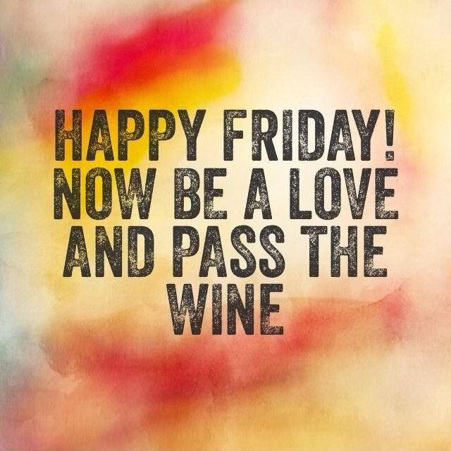 happy friday quotes A6
