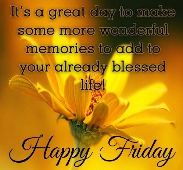 happy friday quotes A9