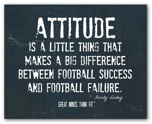 inspirational football quotes A13
