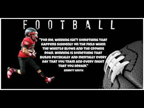 inspirational football quotes A17
