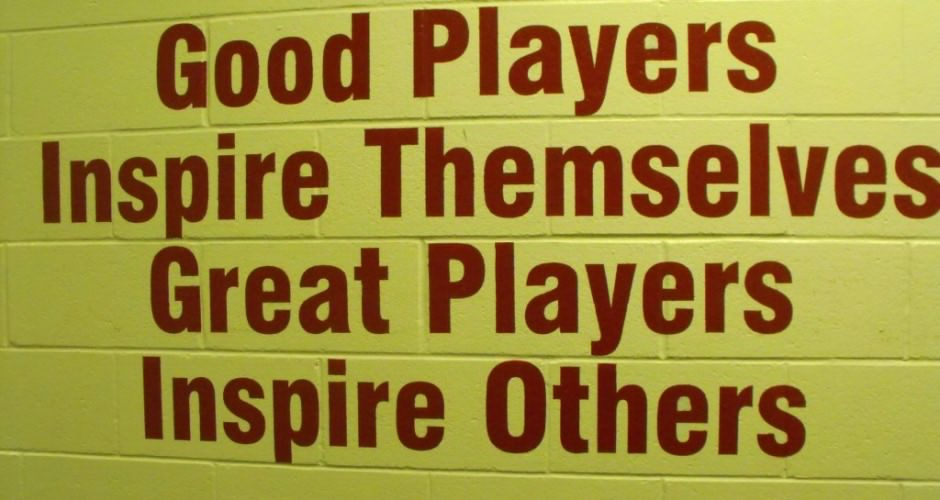 inspirational football quotes A19
