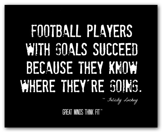 inspirational football quotes A4