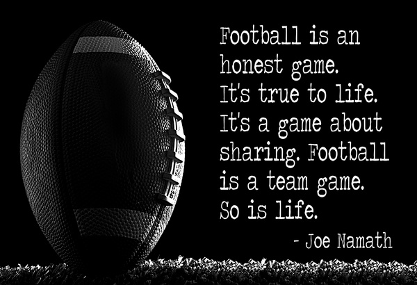 inspirational football quotes A6