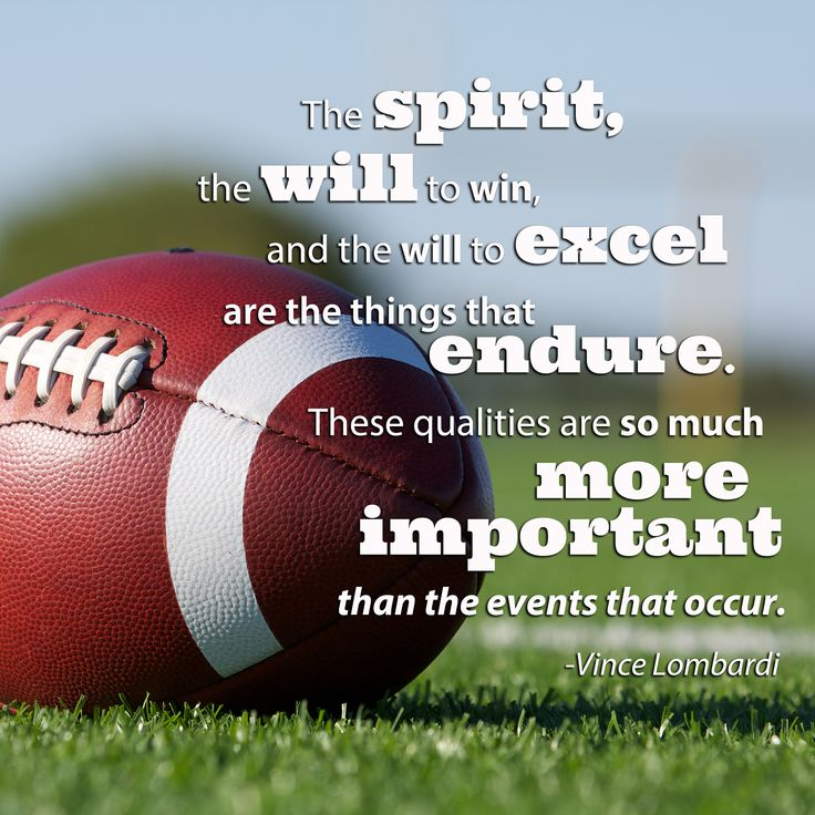 inspirational football quotes A9
