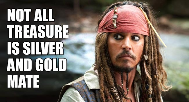jack sparrow quotes A1