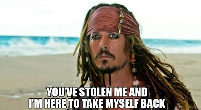 jack sparrow quotes A4