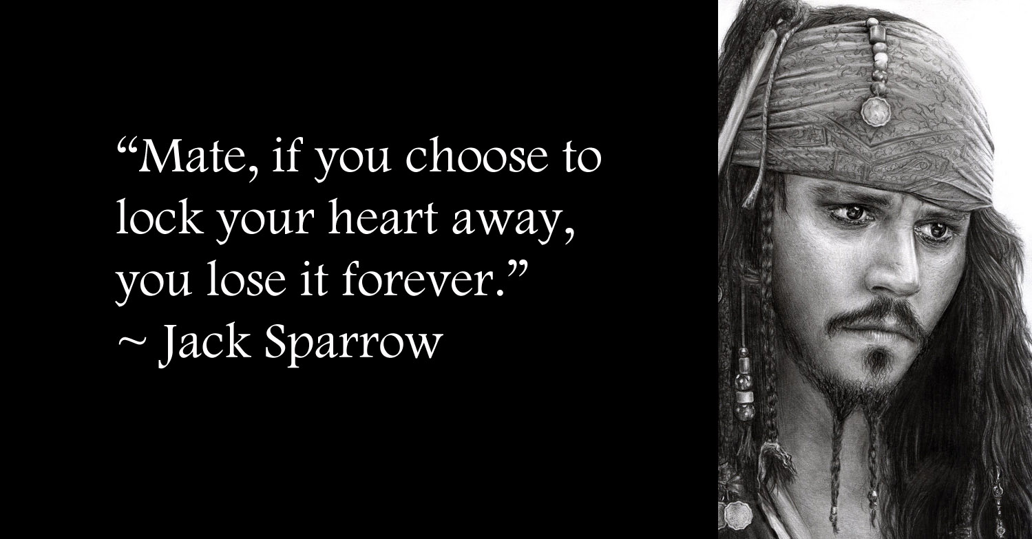 jack sparrow quotes A8