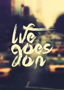 life goes on quotes A15
