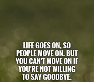 life goes on quotes A21