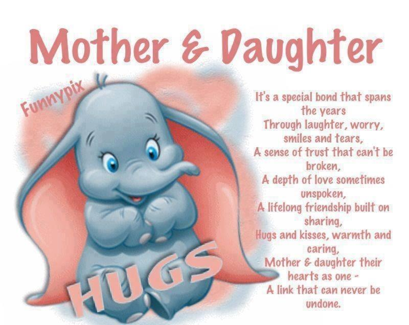 mother and daughter quotes A15
