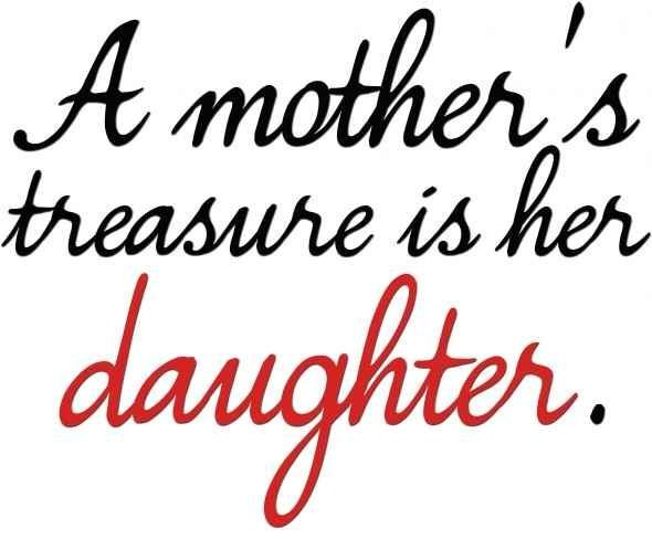 mother and daughter quotes A2
