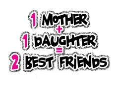 mother and daughter quotes A8