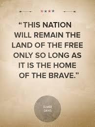 Patriotic Quotes A1