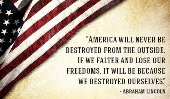 Patriotic Quotes A14