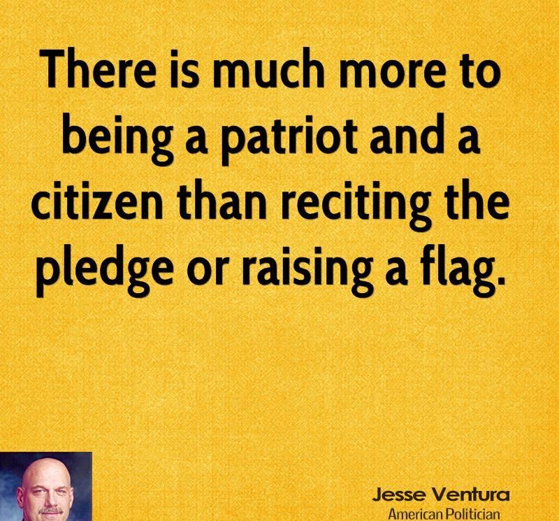 Patriotic Quotes A17