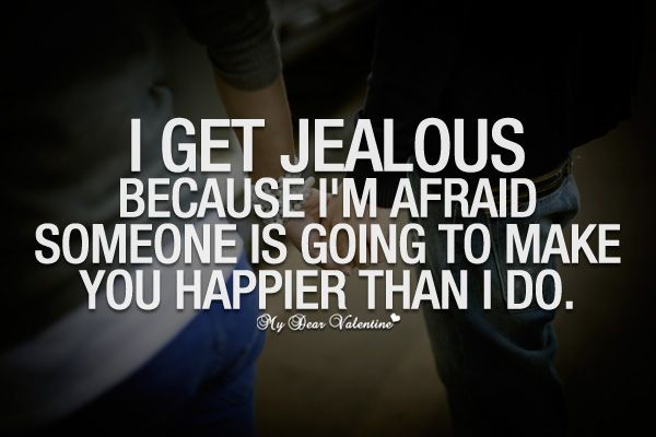 quotes about jealousy A16