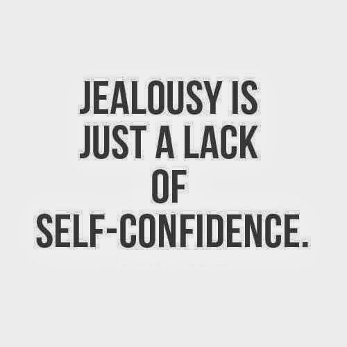 quotes about jealousy A2