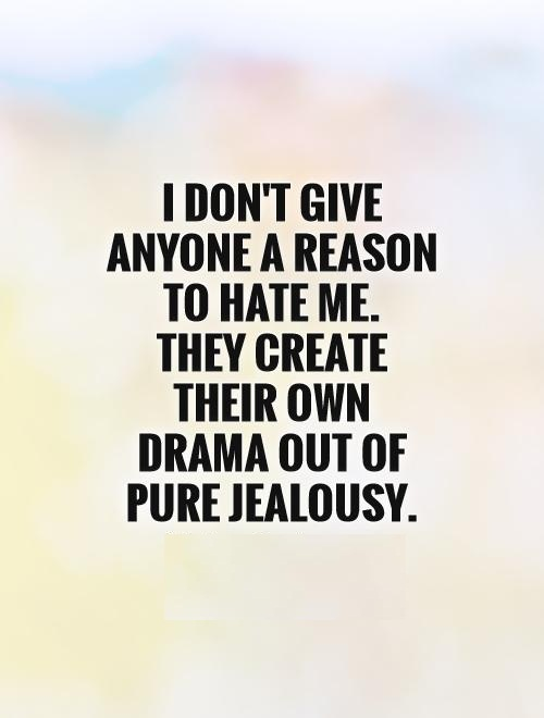 quotes about jealousy A23