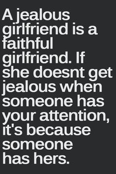 quotes about jealousy A7