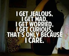 quotes about jealousy A8