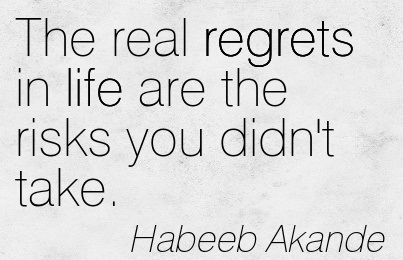 quotes about regret A10