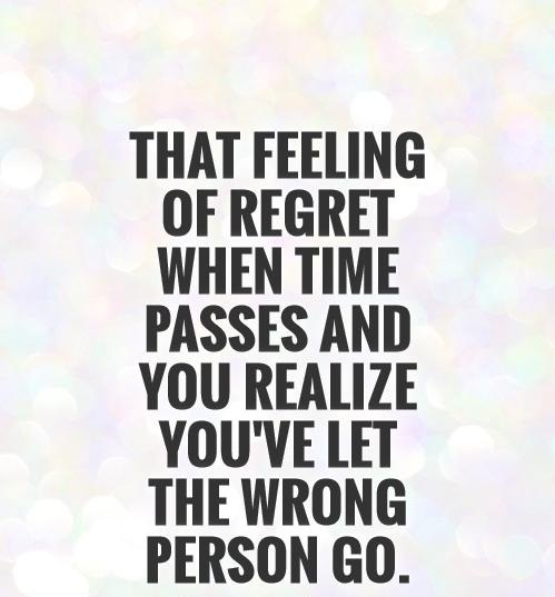 quotes about regret A13