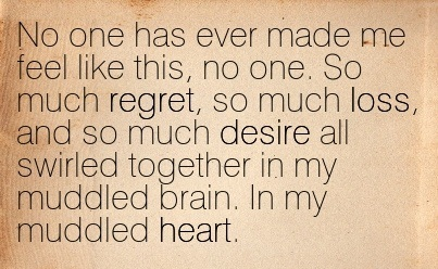 quotes about regret A9