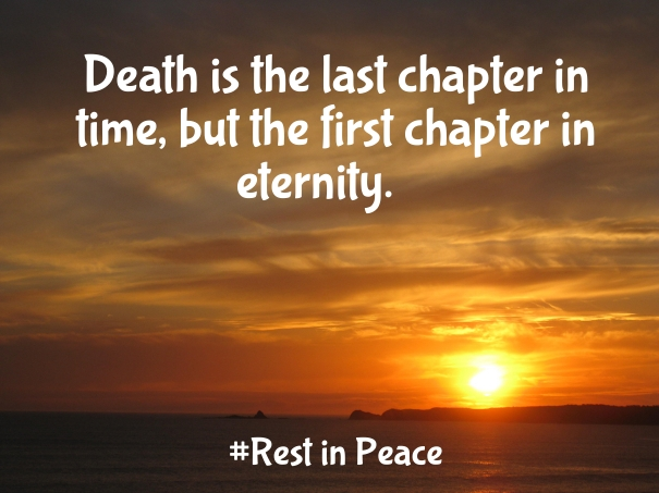 rest in peace quotes A6