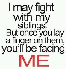 sibling quotes A1